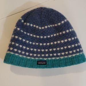 PATAGONIA Wool Knit Hat